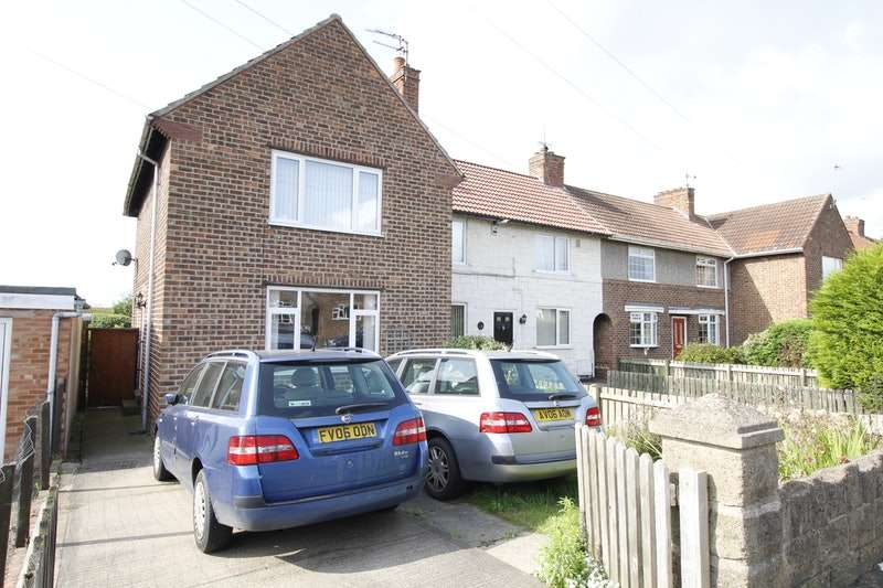 3 Bedrooms Town House for sale in Briar Road, Doncaster, South Yorkshire, DN3