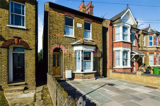 3 Bedrooms Detached House for sale in Trinity Lane, Waltham Cross, Hertfordshire