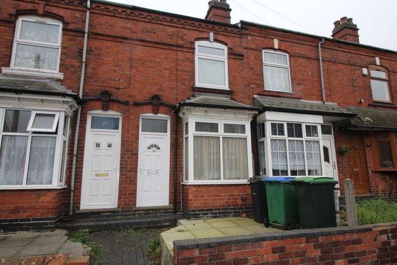 2 Bedrooms Property for rent in Seymour Road, Oldbury, B69
