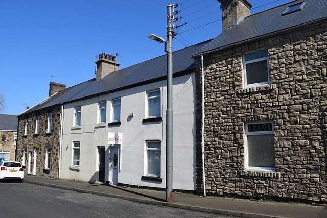 3 Bedrooms House for sale in Bessemer Street, Blackhill, Consett