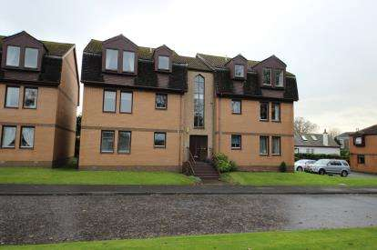 2 Bedrooms Flat for sale in Silverae Court, Largs