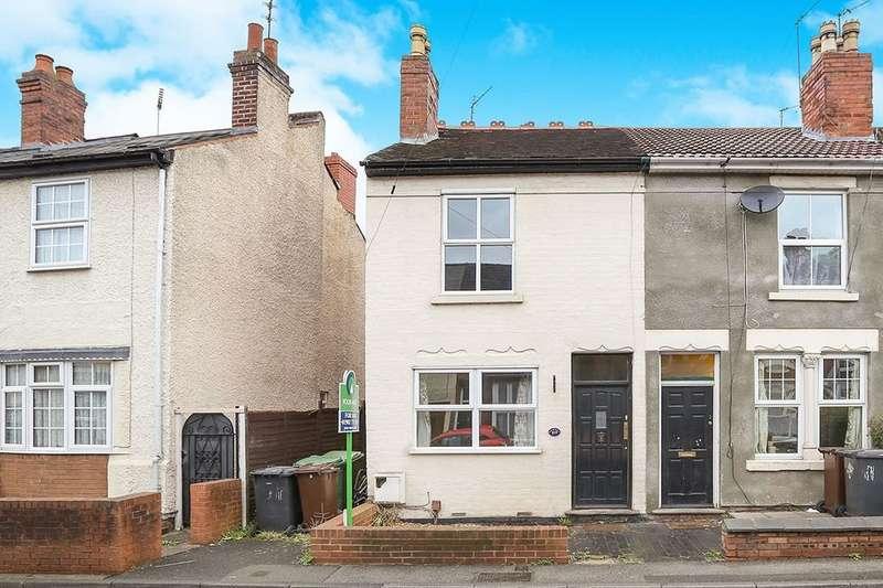 3 Bedrooms Property for sale in Aldersley Road, Wolverhampton, WV6