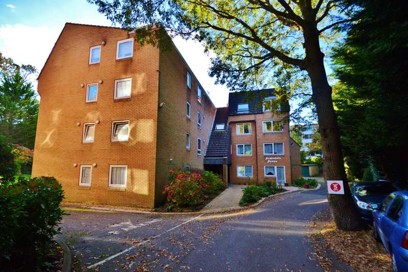 2 Bedrooms Retirement Property for sale in Bournemouth