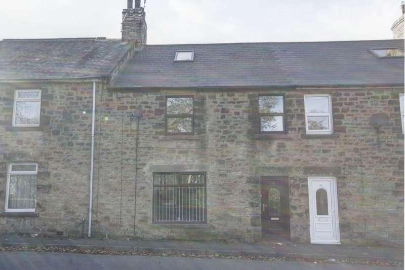 4 Bedrooms Property for sale in Laburnum Avenue, Blackhill, Consett, DH8