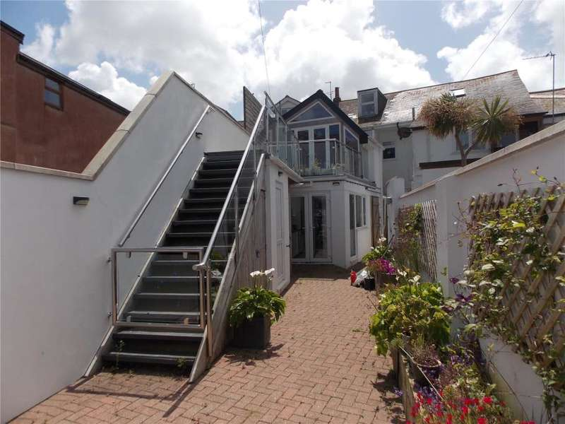 4 Bedrooms House for sale in Fore Street, Hayle