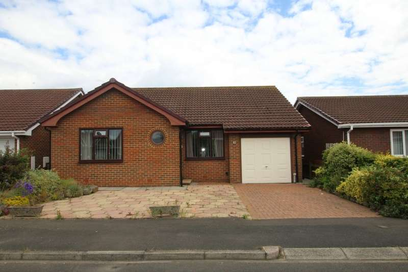 2 Bedrooms Detached Bungalow for sale in Park Farm Villas, Blyth, NE24