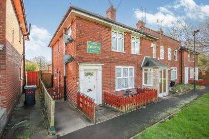 1 Bedroom Maisonette Flat for sale in Princethorpe Road, Weoley Castle, Birmingham, West Midlands