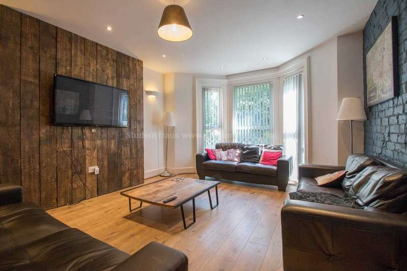 10 Bedrooms Flat for rent in Amherst Road, Manchester