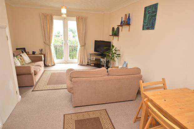 2 Bedrooms End Of Terrace House for sale in Skye Close, The Willows, Torquay, Devon