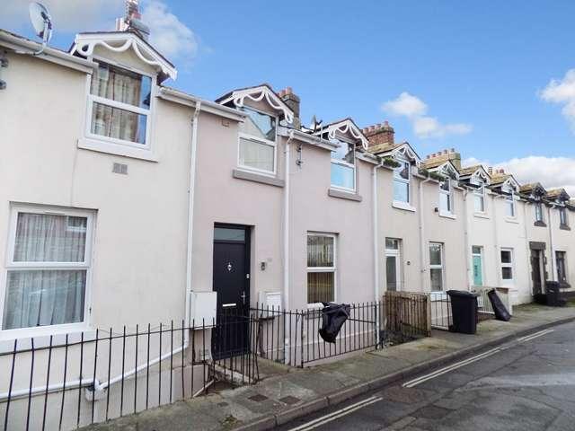1 Bedroom Flat for sale in Queen Street, Torquay