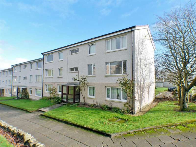 1 Bedroom Apartment Flat for sale in Waverley, Calderwood, EAST KILBRIDE