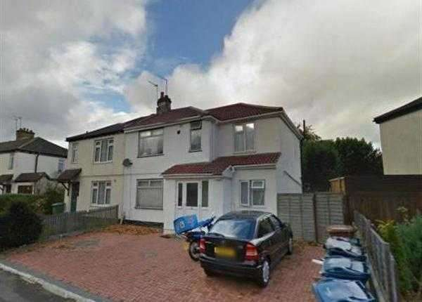4 Bedrooms Semi Detached House for sale in Whitchurch Avenue, Canons Park