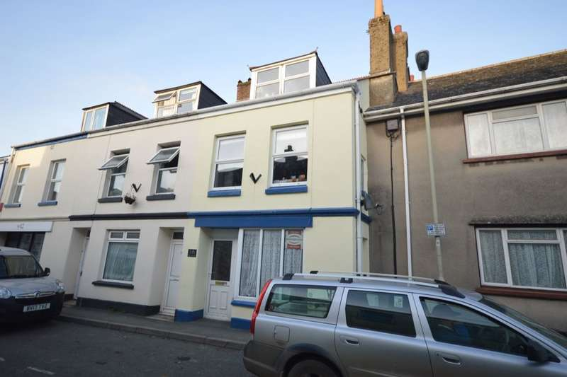 4 Bedrooms Property for sale in Fore Street, Bere Alston, Yelverton, PL20