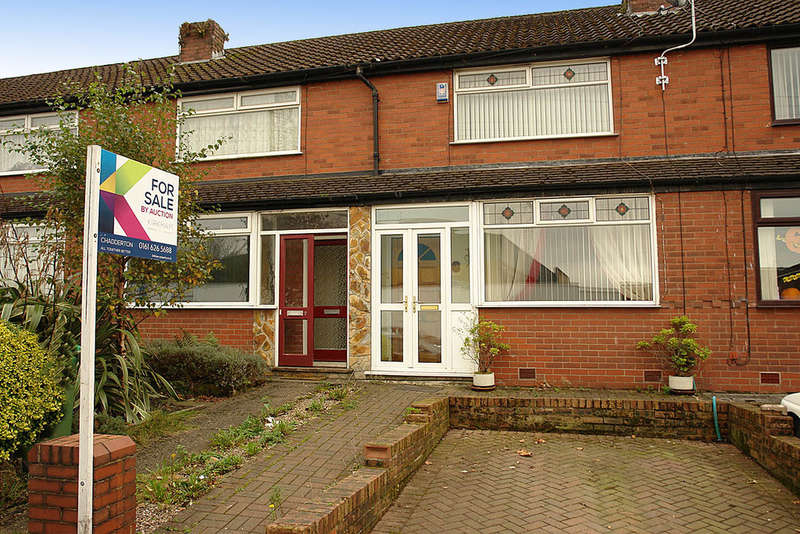 2 Bedrooms Terraced House for sale in 9 Furtherwood Road, Oldham