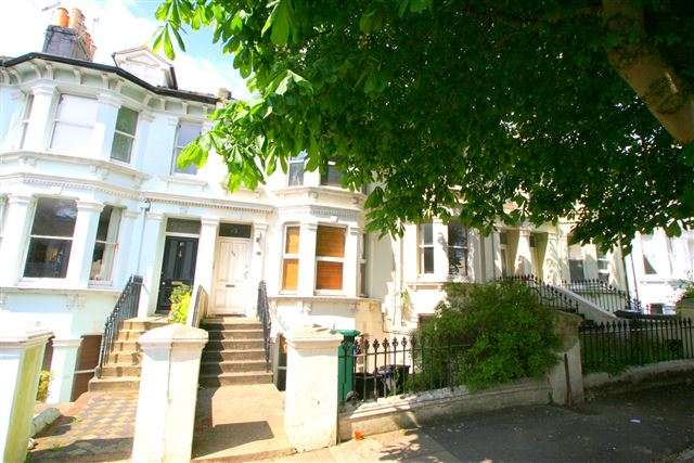 1 Bedroom Flat for sale in Ditchling Rise, Brighton, East Sussex, BN1 4QP