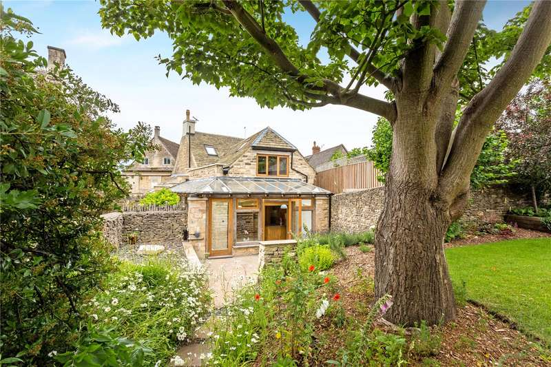 4 Bedrooms Detached House for sale in Market Square, Minchinhampton, Stroud, Gloucestershire, GL6