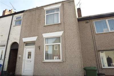 2 Bedrooms House for rent in Hartington Road, Chesterfield.