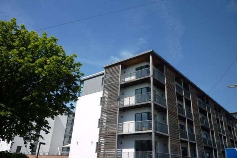 2 Bedrooms Flat for rent in Cornhill, Liverpool, L1