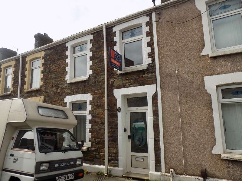 3 Bedrooms Terraced House for sale in Velindre Street, Port Talbot, Neath Port Talbot. SA13 1BJ