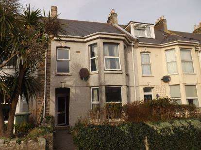 6 Bedrooms Terraced House for sale in Newquay, Cornwall
