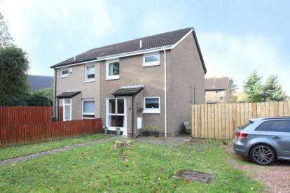 1 Bedroom House for sale in Sunningdale Road, Summerston, Glasgow