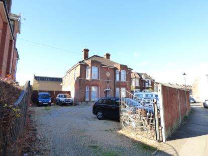 10 Bedrooms Detached House for sale in Gosport, Hampshire