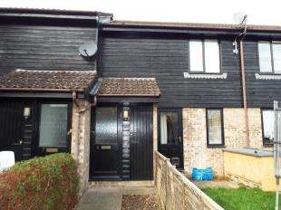 1 Bedroom Maisonette Flat for sale in Bath Mews, Willesborough, Ashford, Kent