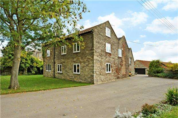5 Bedrooms Detached House for sale in Bitton, NR BATH, BS30 6HU
