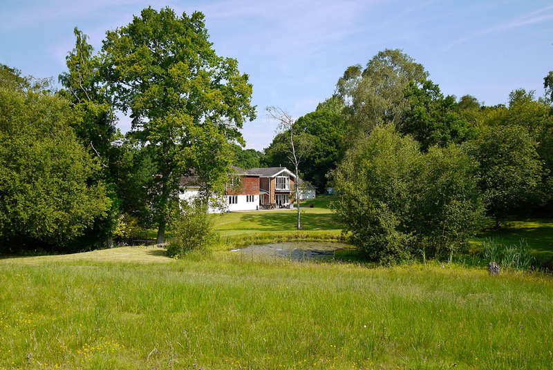 6 Bedrooms Land Commercial for sale in Forest Lane, Hightown Hill, Ringwood, Hampshire