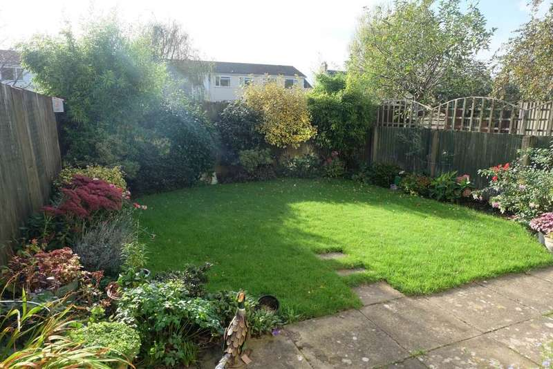 2 Bedrooms End Of Terrace House for sale in Pilton, Barnstaple