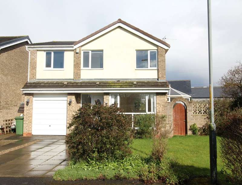 4 Bedrooms Detached House for rent in Spell Close, Yarm, TS15