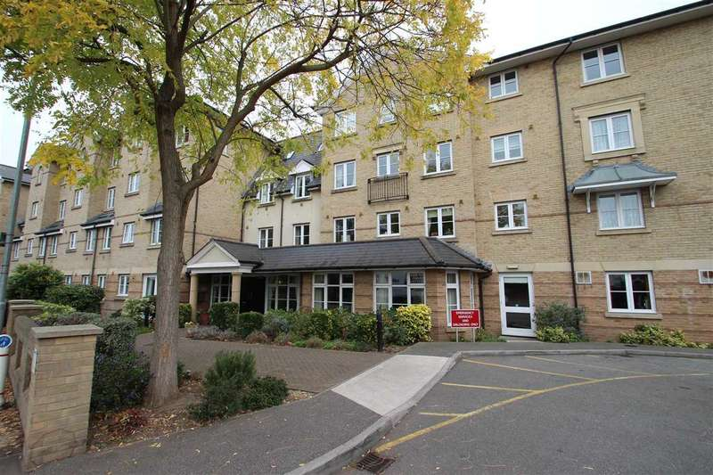 1 Bedroom Apartment Flat for sale in Westwood Court, 174 Norwich Road, Ipswich