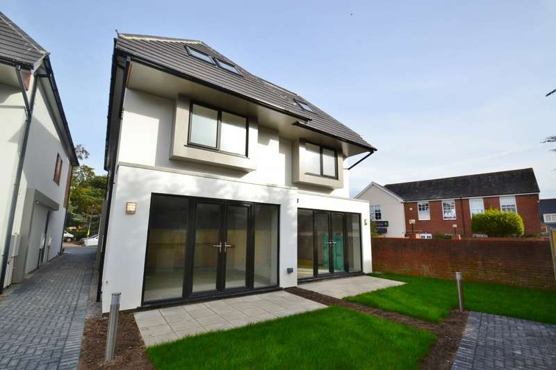3 Bedrooms House for sale in Moordown