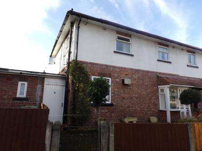 3 Bedrooms Semi Detached House for sale in Alderson Crescent, Formby, Liverpool, Merseyside, L37