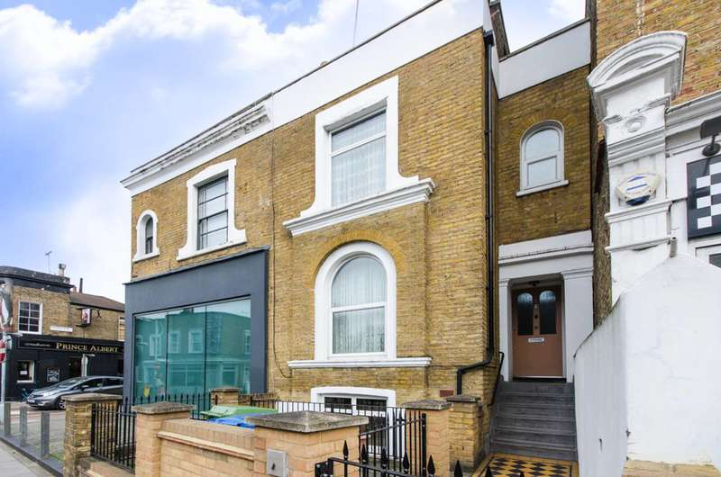 4 Bedrooms House for sale in Bellenden Road, Peckham, SE15