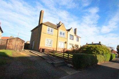 4 Bedrooms Semi Detached House for sale in Lomond Gardens, Methil