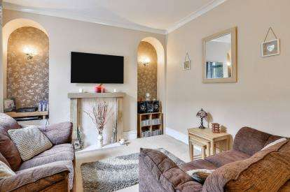 3 Bedrooms Terraced House for sale in Clarence Street, Colne, Lancashire, BB8