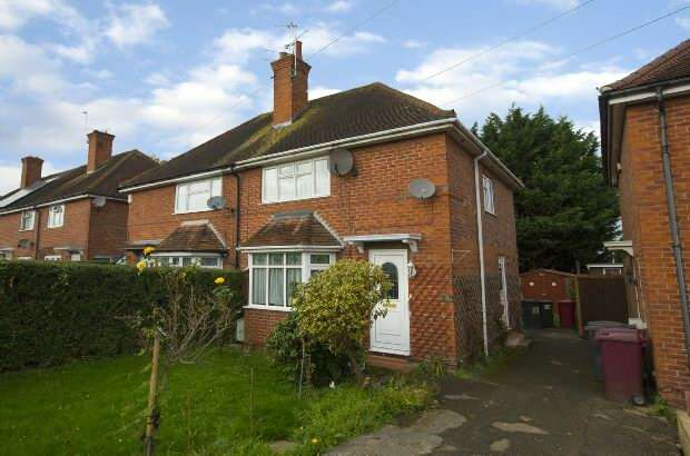 3 Bedrooms Semi Detached House for sale in Hartland Road, Reading