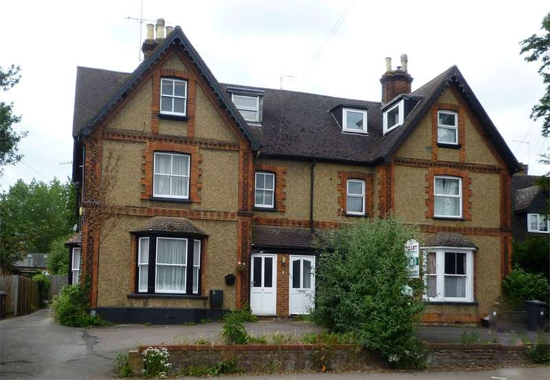 2 Bedrooms Apartment Flat for rent in Stevenage Road, Knebworth, SG3