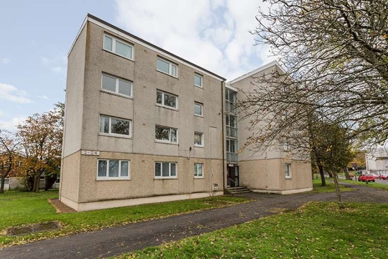 2 Bedrooms Flat for sale in Stobo, East Kilbride, South Lanarkshire, G74 3HL
