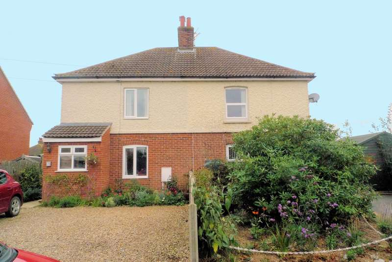 3 Bedrooms House for sale in New Road, Reedham, NR13