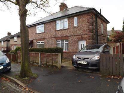 3 Bedrooms Semi Detached House for sale in Hartley Grove, St. Helens, Merseyside, ., WA10