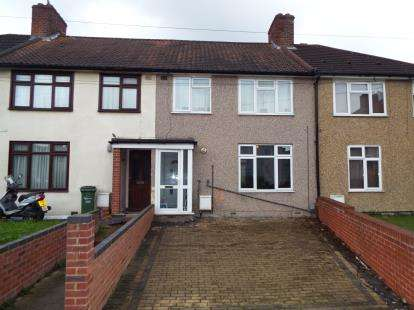 3 Bedrooms Terraced House for sale in Dagenham, United Kingdom, Essex