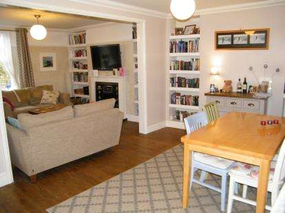 3 Bedrooms End Of Terrace House for sale in Heamoor, Penzance, Cornwall