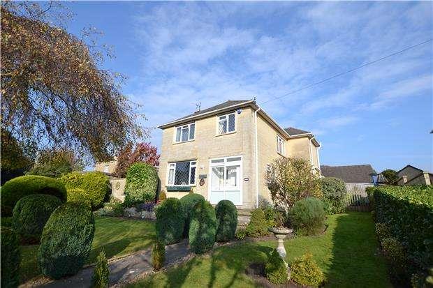 4 Bedrooms Detached House for sale in Newbridge Hill, BATH, BA1 3QB