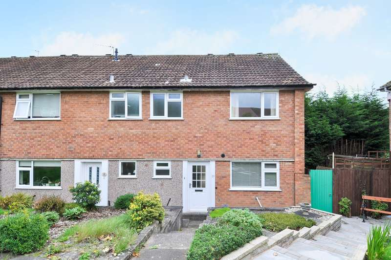 3 Bedrooms End Of Terrace House for sale in Long Leasow, Bournville Village Trust, Birmingham, B29