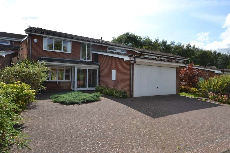 4 Bedrooms Detached House for sale in The Russells, Moseley, Birmingham, B13