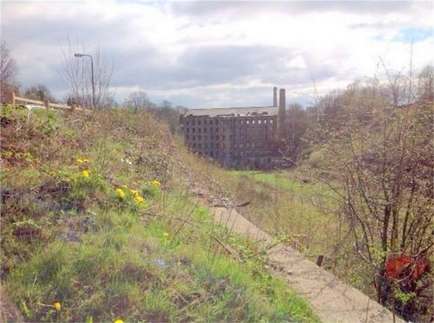 Land Commercial for sale in Old Lane, Halifax, West Yorkshire