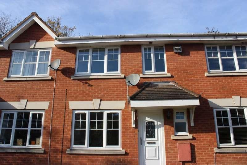 3 Bedrooms Terraced House for rent in regent close Edgebaston B5 7PL,Edgebaston,Bimingham