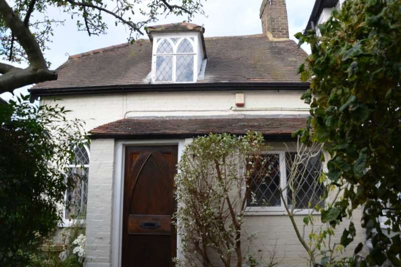 2 Bedrooms Semi Detached House for sale in French Street, Sunbury-On-Thames, TW16